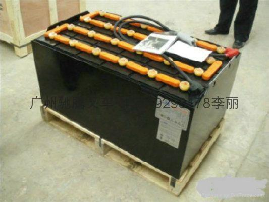 广州品牌叉车蓄电池 4