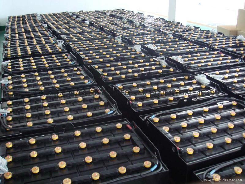 广州品牌叉车蓄电池 2