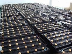 廣州品牌叉車蓄電池