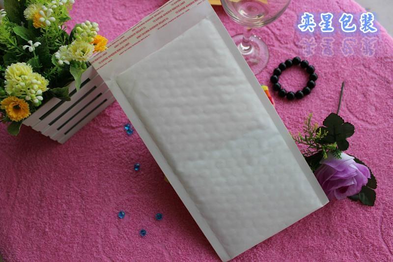 牛皮纸气泡袋 2