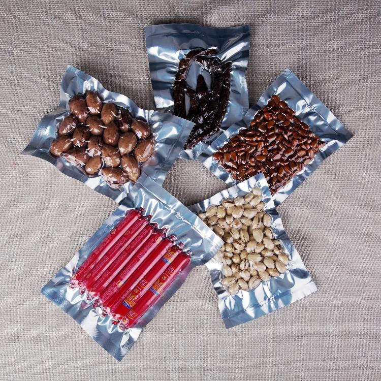 供應鍍鋁陰陽袋 2