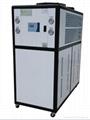 Cold water machine 1