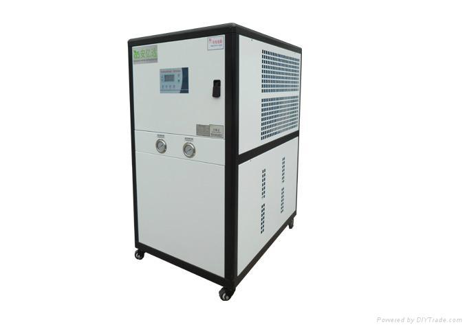 Cold water machine 5