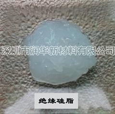 深圳潤華高壓絕緣硅脂免費提供樣品
