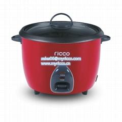Electric Drum Rice Cooker 0.6L~1.8L~2.8L