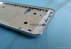 手机壳PVD真空电镀