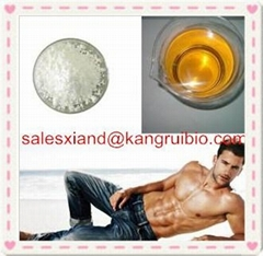 Testosterone Cypionate CAS:58-20-8
