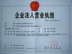Bank loans for registration
