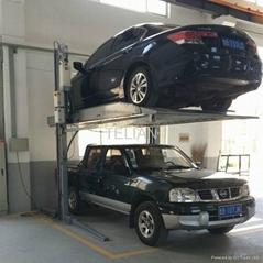 easy park lift