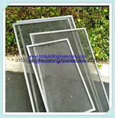 fiberglass insect screen window screen