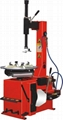 ST-502B Tyre Changer Machine alloy wheel