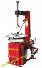 SCAPE motorcycle tire changer ST-112