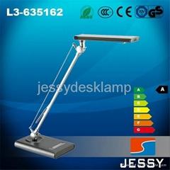 L3-635162 LED table lamp hot sale silver color