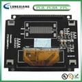 PCB电路线路HDI高密度盲埋孔阻抗板生产厂家 1