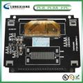 PCB电路线路HDI高密度盲埋孔阻抗板生产厂家 2