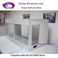 Tabletop Interpreter Booth
