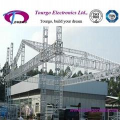 Lighting Truss, Lighting Tower System
