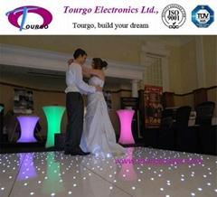 LED Starlit Dance Floors