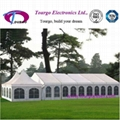 Outdoor White Party Tent 3