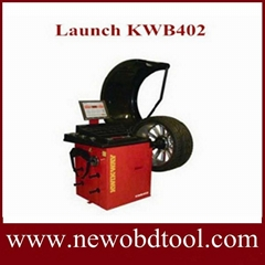 Launch KWB-402 Wheel Balancer from newobdtool