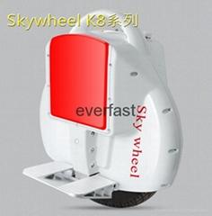 電動獨輪平衡車