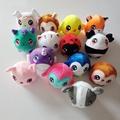 Squeezamals,Plush Squishy Slow Rising Foamed Stuffed Animal toys 1