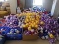 Squeezamals,Plush Squishy Slow Rising Foamed Stuffed Animal toys 3