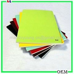 wholesale A5 business paper notebook