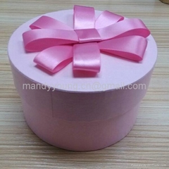 Fancy Paper Gift Box with New Design