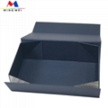 customized foldable paper box for wine gift package