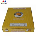 customized mailling paper box ,flute package box for gift