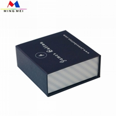 Customized T-shirt paper package box