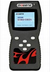 OBD2/EOBD Scanner