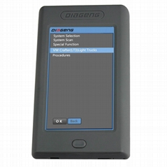 auto diagnostic tool for
