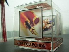 Plastic Box  PP Paper Box PET Box Luxury Paper Box  Gift Box
