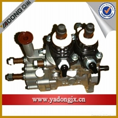 PC400-7 Fuel injection pump
