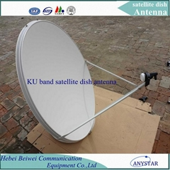 Satellit Antenna KU-80