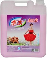 李太散装洗衣液20KG