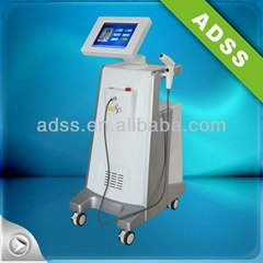 Fractional thermal RF wrinkle removal machine