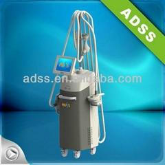 Vacuum cavitation RF infrared slimming machine