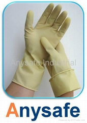 Unlined Household Gloves