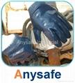 Nitrile Coated Glove