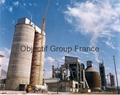 We sell from IRAN cement portland T II & IV with British Standard