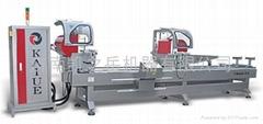 Cutting Saw Aluminum Profile