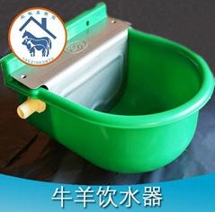 馬塑鋼飲水碗