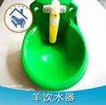 羊自动饮水器