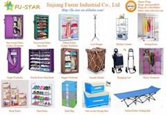 Jinjiang Fu Star Industrial Co.,Limited