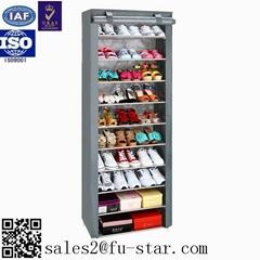 Ikea standing primitive shoes storage shoe rack 50 pair