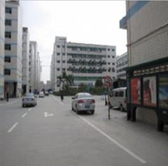 深圳市腾达通薄膜技术有限公司