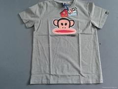 大嘴巴猴女装T恤